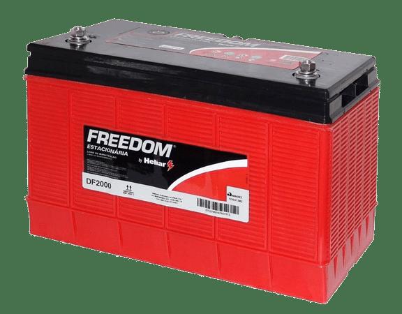 Baterias Estacionarias